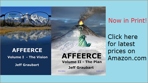 AFFEERCE books at Amazon